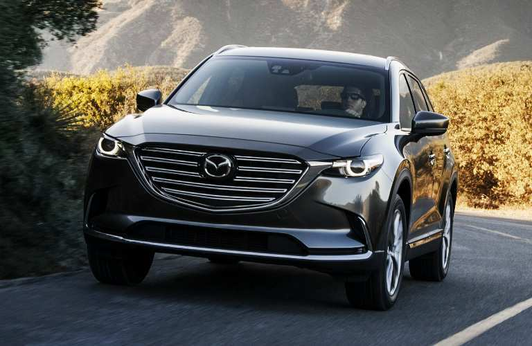 79 All New 2019 Mazda Cx 9 Rumors Redesign And Review