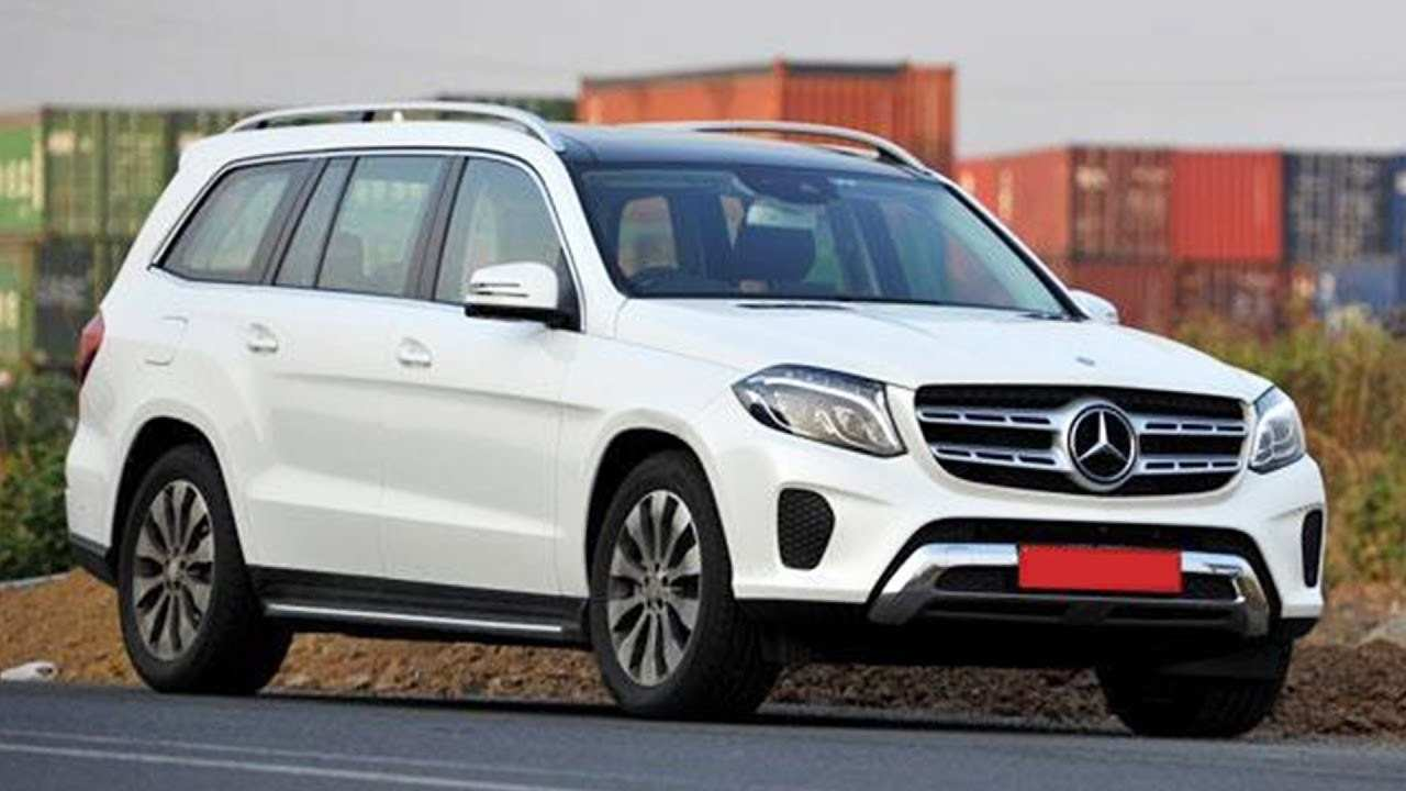 79 All New 2019 Mercedes GLK Model
