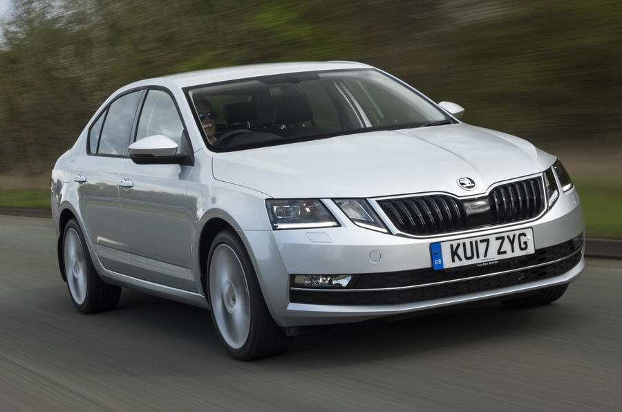79 All New 2019 Skoda Octavia New Review