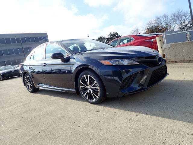 79 All New 2019 Toyota Camry Se Hybrid Price And Review