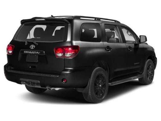 79 All New 2019 Toyota Sequoia Performance And New Engine