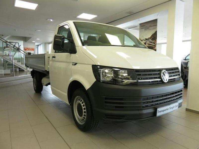 79 All New 2019 Volkswagen Transporter Concept And Review