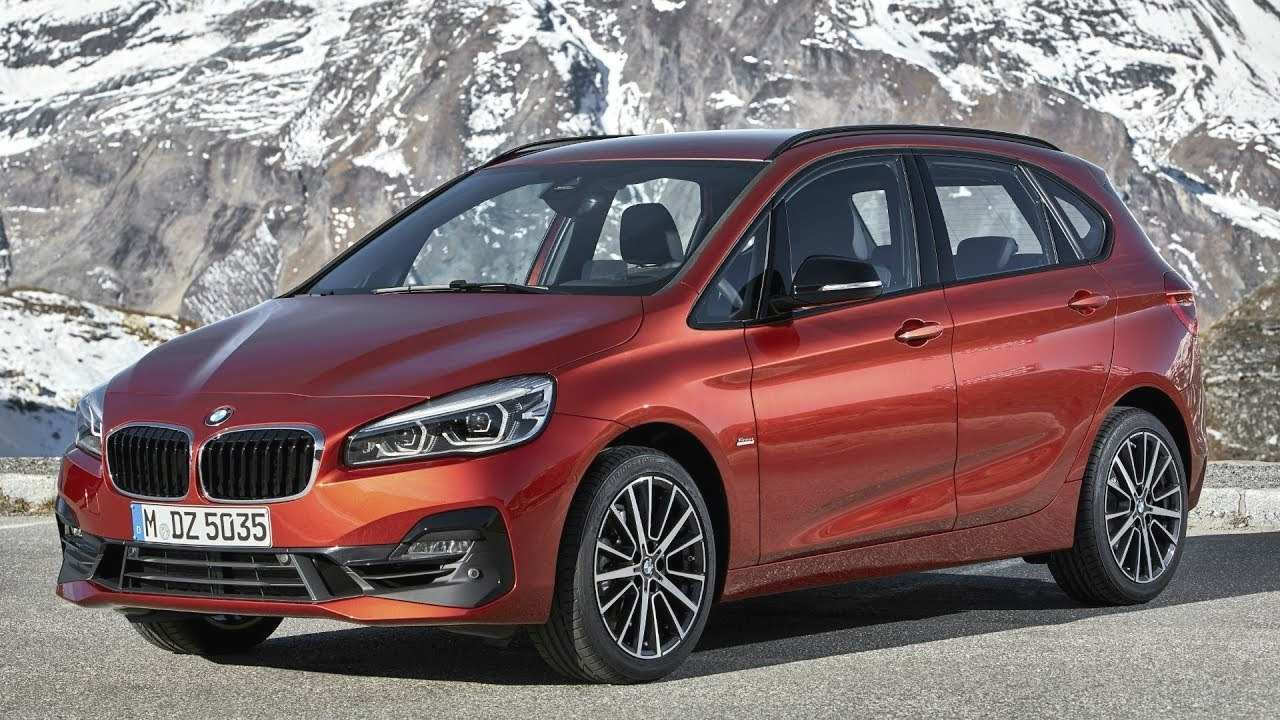 79 All New 2020 BMW 2 Series First Drive