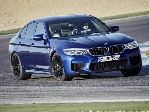79 All New 2020 BMW M5 Xdrive Awd Spy Shoot