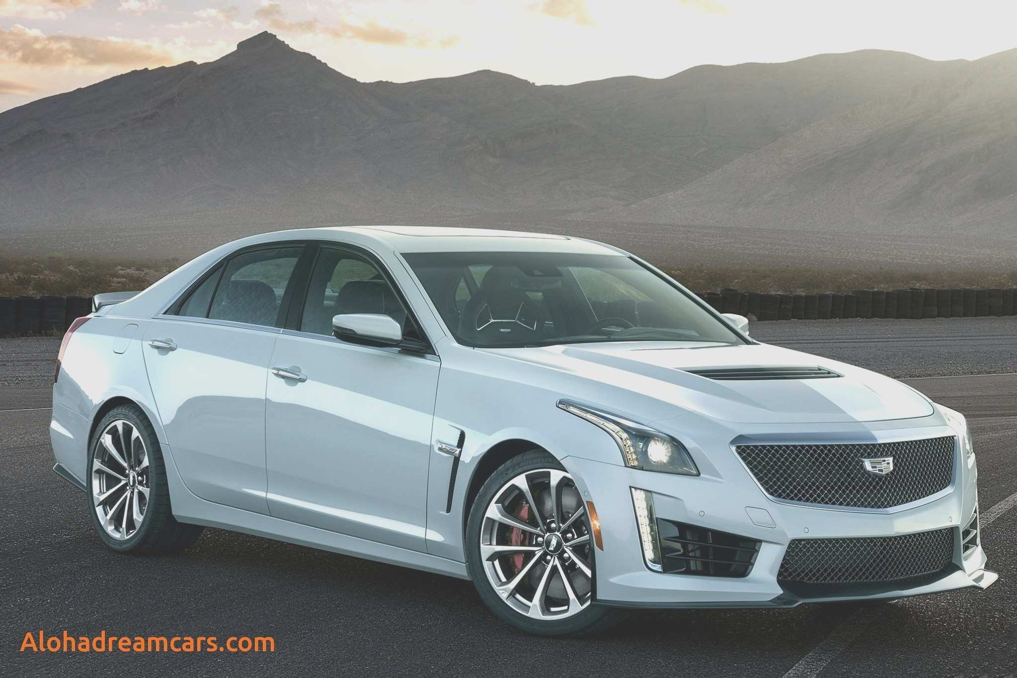 79 All New 2020 Cadillac ATS V Coupe Release Date And Concept