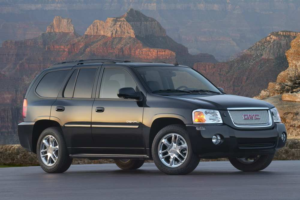 79 All New 2020 GMC Envoy Images