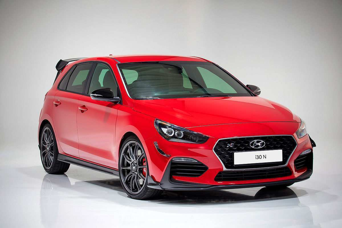 79 All New 2020 Hyundai I30 Exterior And Interior
