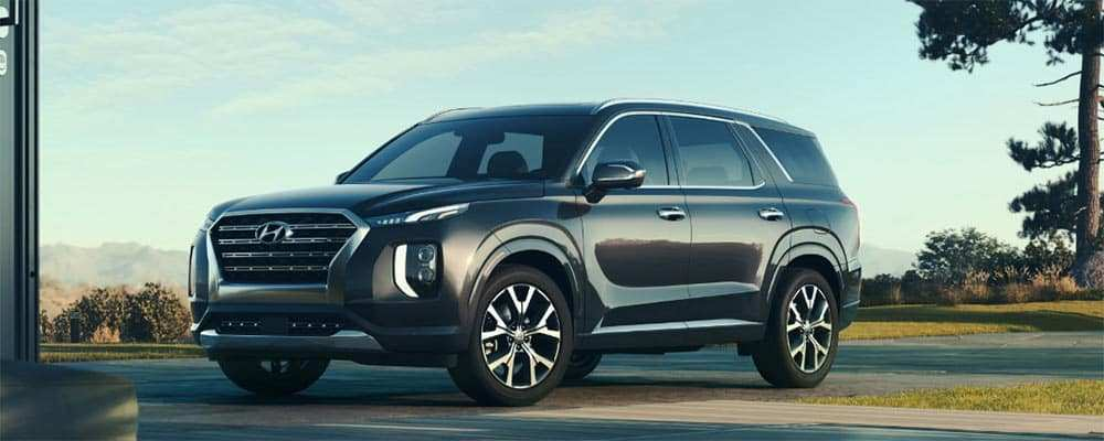 79 All New 2020 Hyundai Palisade Hybrid Photos