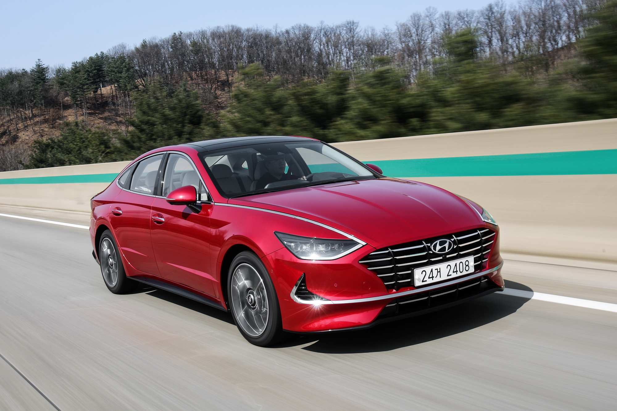 79 All New 2020 Hyundai Sonata Review Release Date And Concept