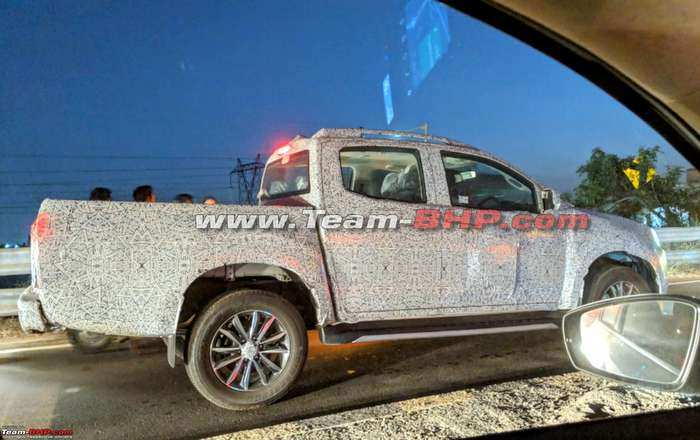 79 All New 2020 Isuzu Dmax New Concept