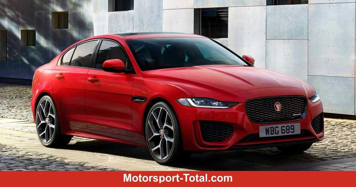 79 All New 2020 Jaguar Xf Rs Exterior And Interior