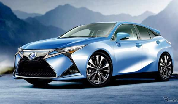 79 All New 2020 Lexus CT 200h Price And Release Date