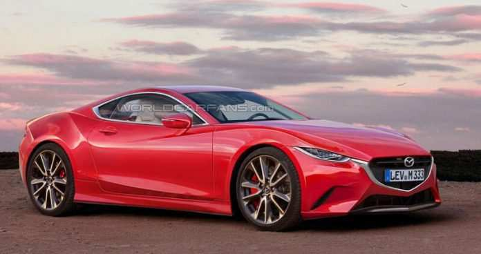 79 All New 2020 Mazda RX7 Concept And Review