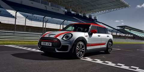 79 All New 2020 Mini Countryman Release Date And Concept