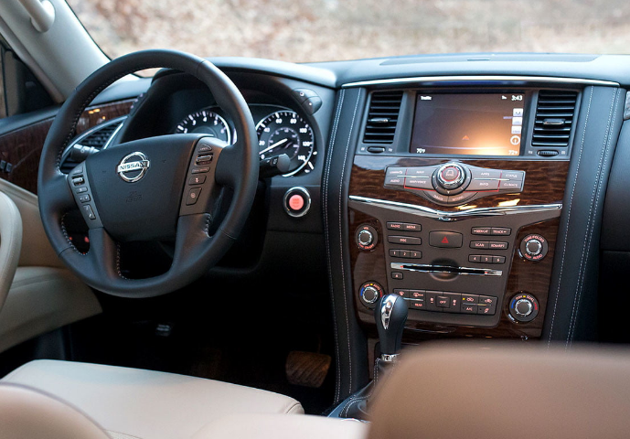 79 All New 2020 Nissan Armada Configurations