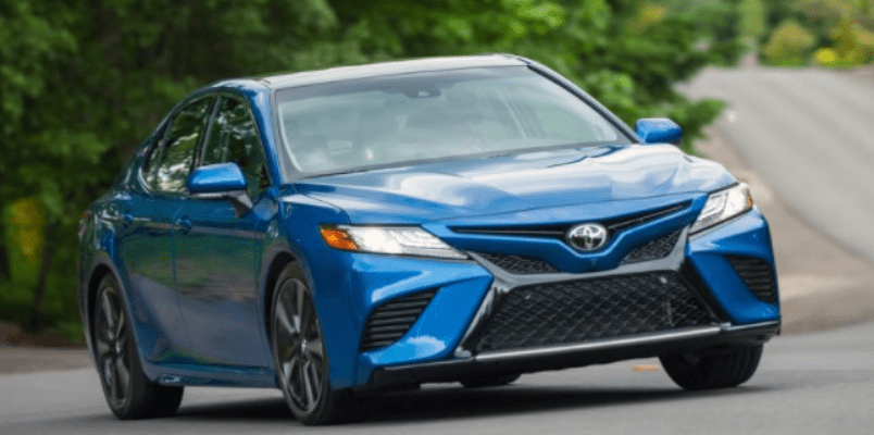 79 All New 2020 Toyota Camry Se Hybrid Engine