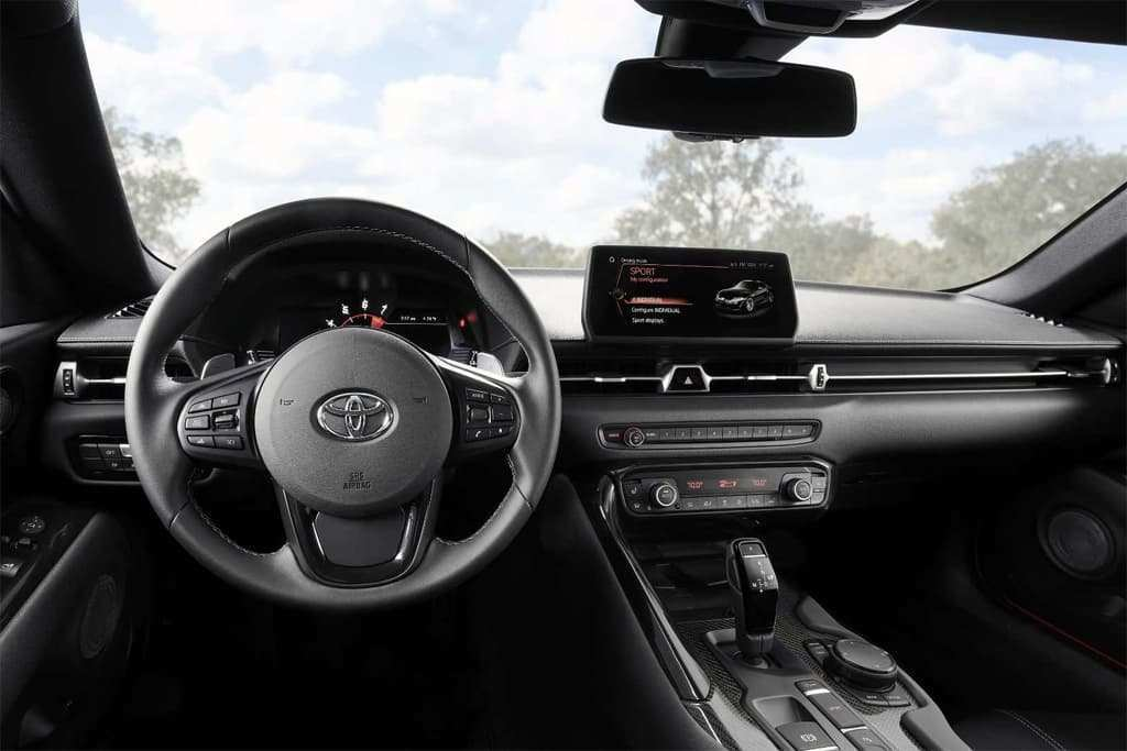 79 All New 2020 Toyota Supra Ratings