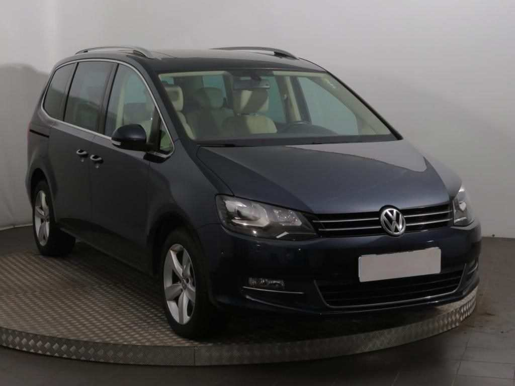 79 All New 2020 Volkswagen Sharan Prices