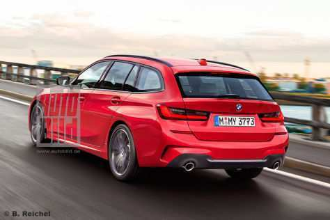 96 Best Bmw 3 Kombi 2020 New Model And Performance Review Cars 2020