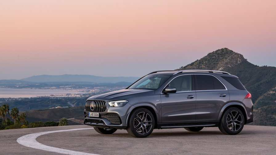 79 All New Gle Mercedes 2019 Ratings