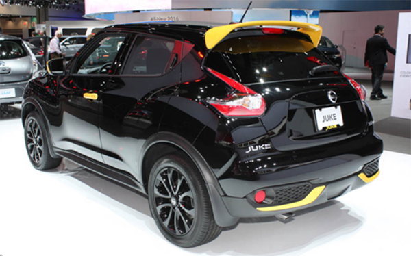 79 All New Nissan Juke 2020 Price Photos