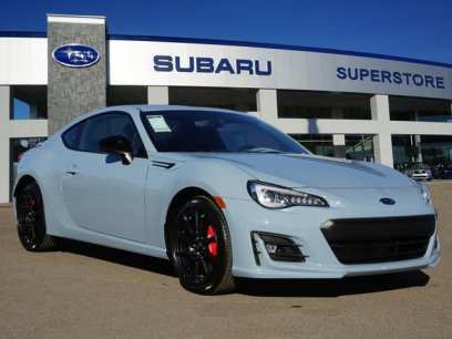 79 All New Subaru 2019 Brz Interior