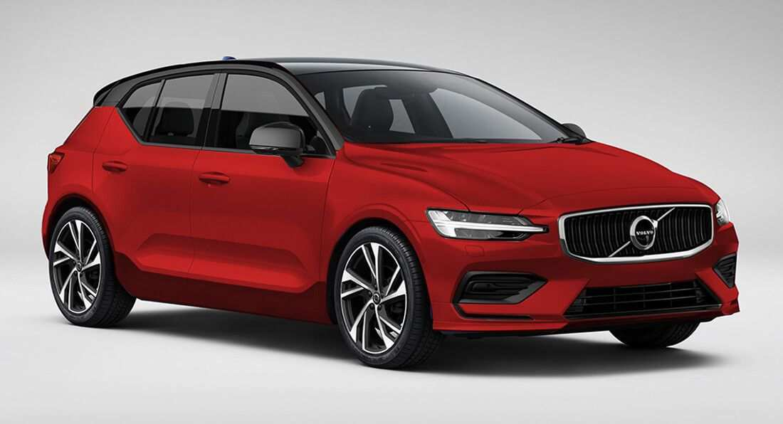 79 All New Upcoming Volvo Cars 2020 First Drive