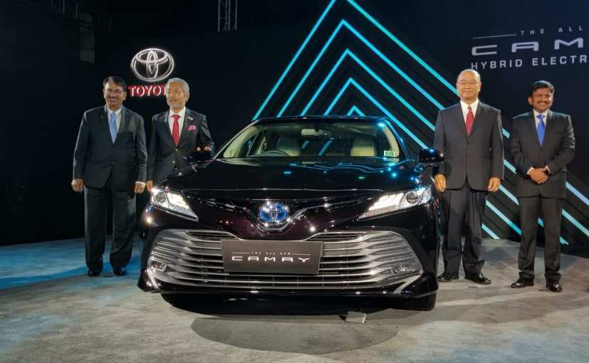 79 Best 2019 All Toyota Camry Photos