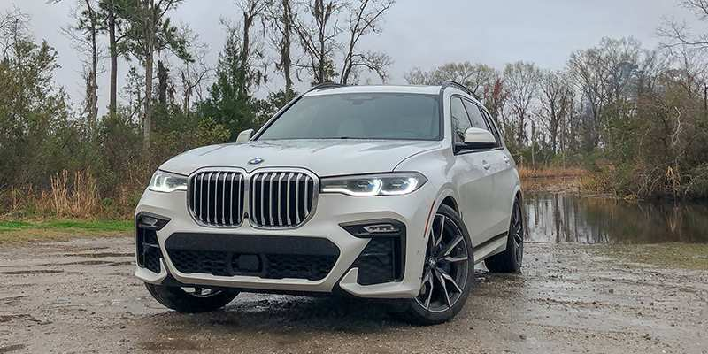 79 Best 2019 Bmw Truck Pictures Price