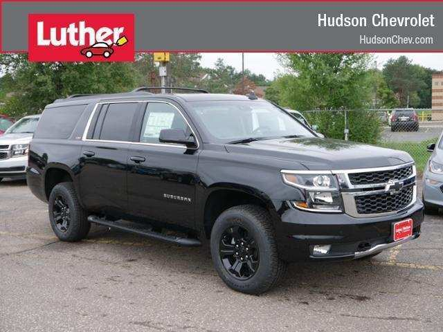 79 Best 2019 Chevy Suburban Z71 Configurations