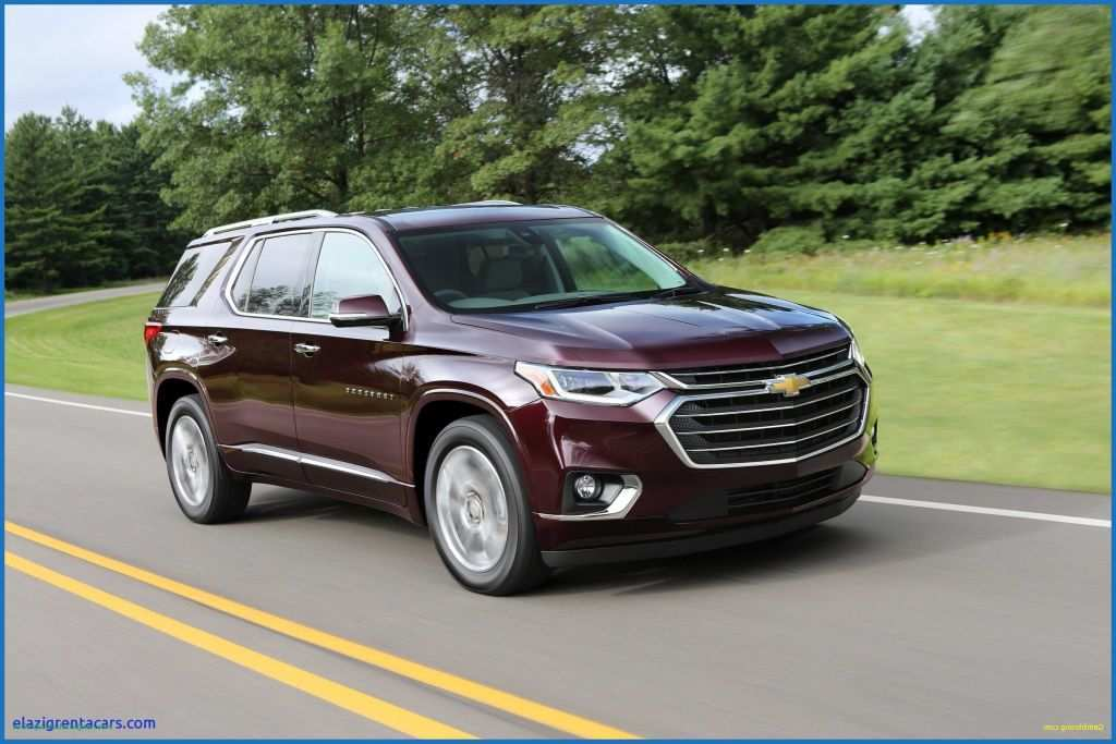 79 Best 2019 Chevy Tahoe Z71 Ss Performance