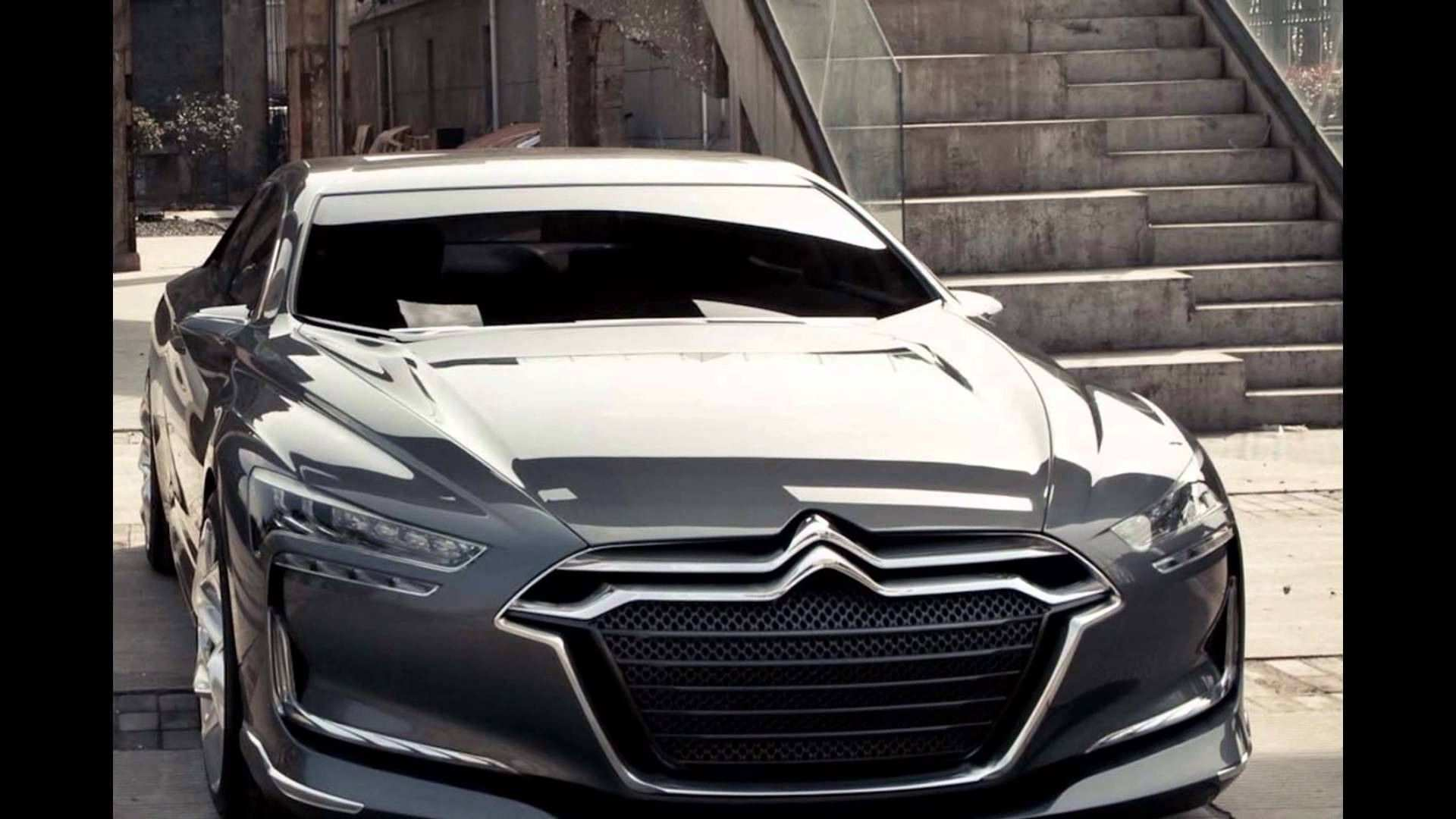 79 Best 2019 Citroen DS5 Exterior