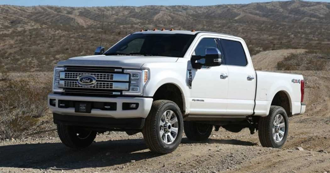 79 Best 2019 Ford F250 Ratings