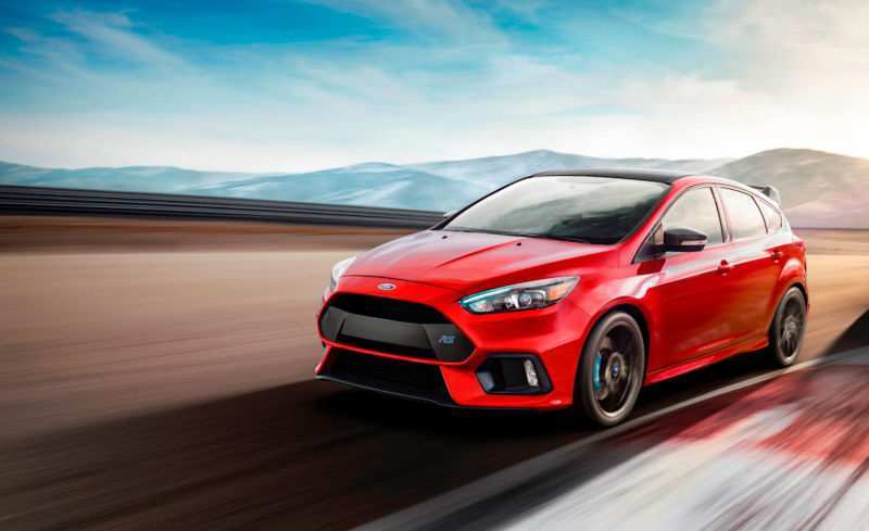 79 Best 2019 Ford Focus RS Specs And Review