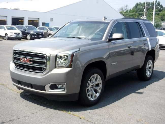 79 Best 2019 GMC Envoy Pictures