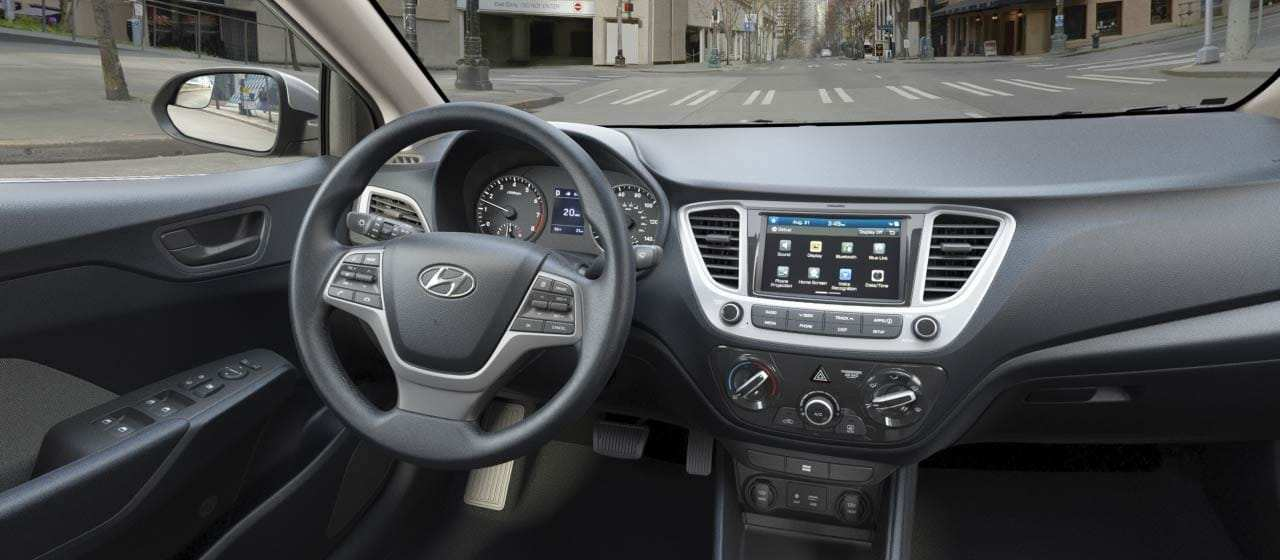 79 Best 2019 Hyundai Accent Hatchback New Review
