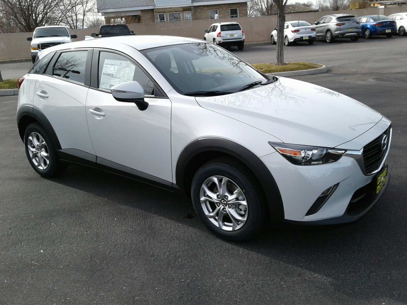79 Best 2019 Mazda CX 3 Pricing