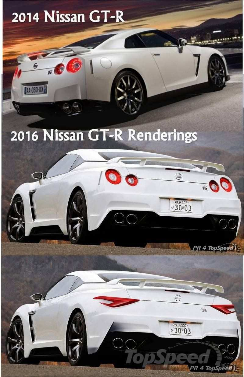 79 Best 2019 Nissan GT R Review And Release Date