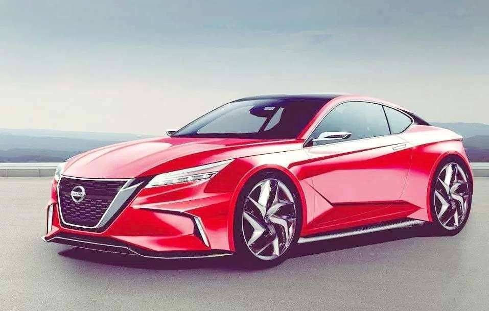79 Best 2019 Nissan Silvia Release Date And Concept