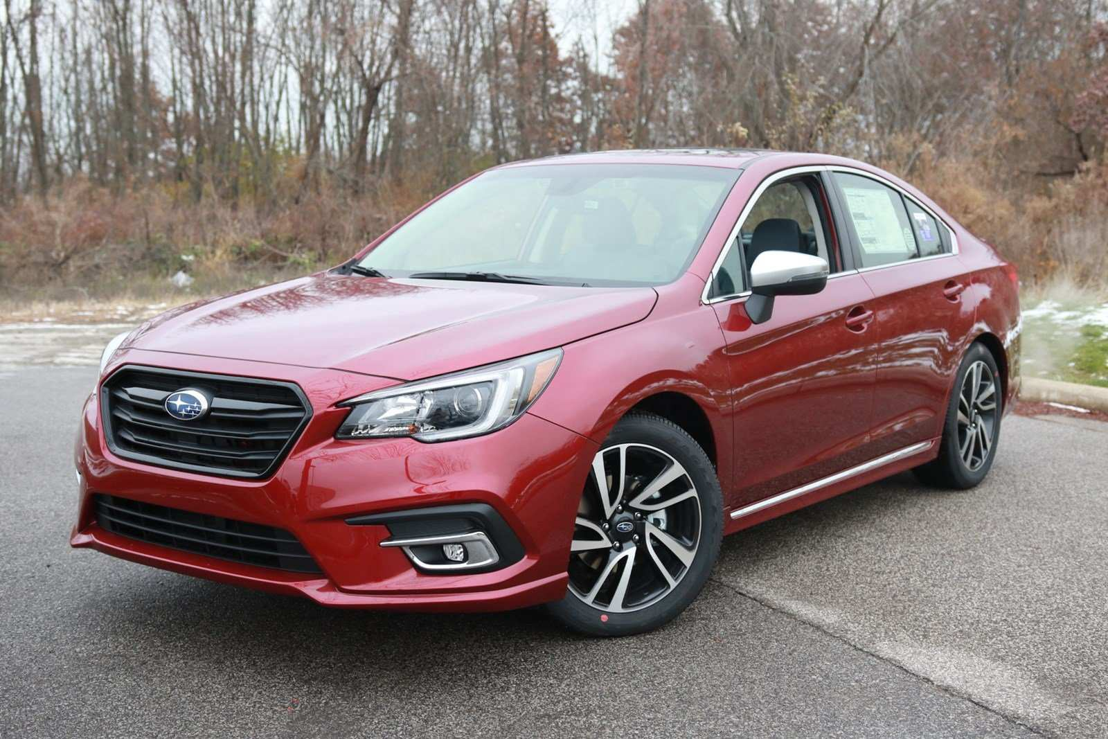 79 Best 2019 Subaru Legacy Spesification