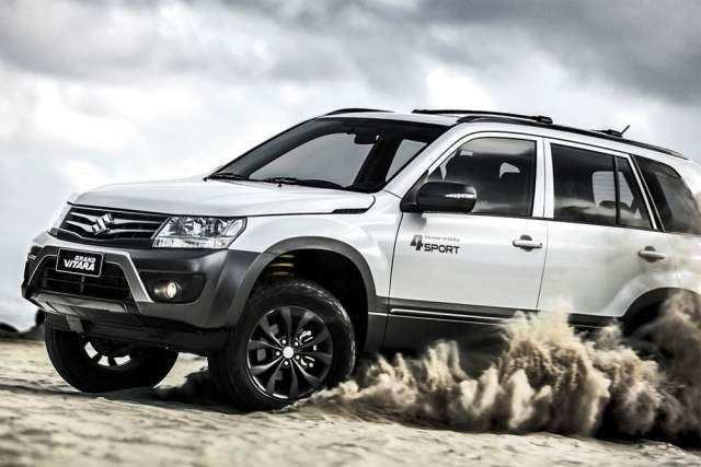 79 Best 2019 Suzuki Grand Vitara Prices