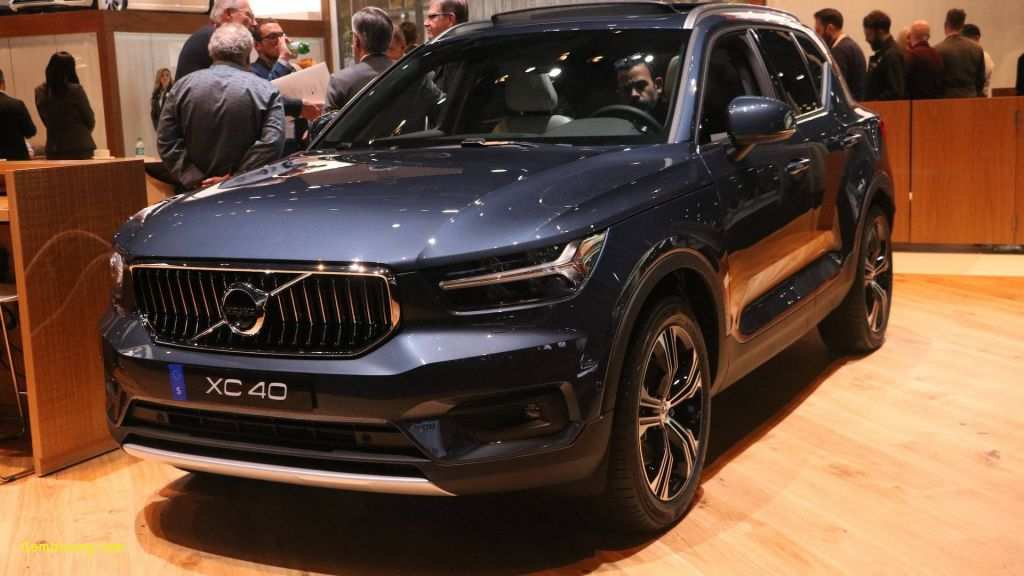 79 Best 2019 Volvo S80 Concept And Review