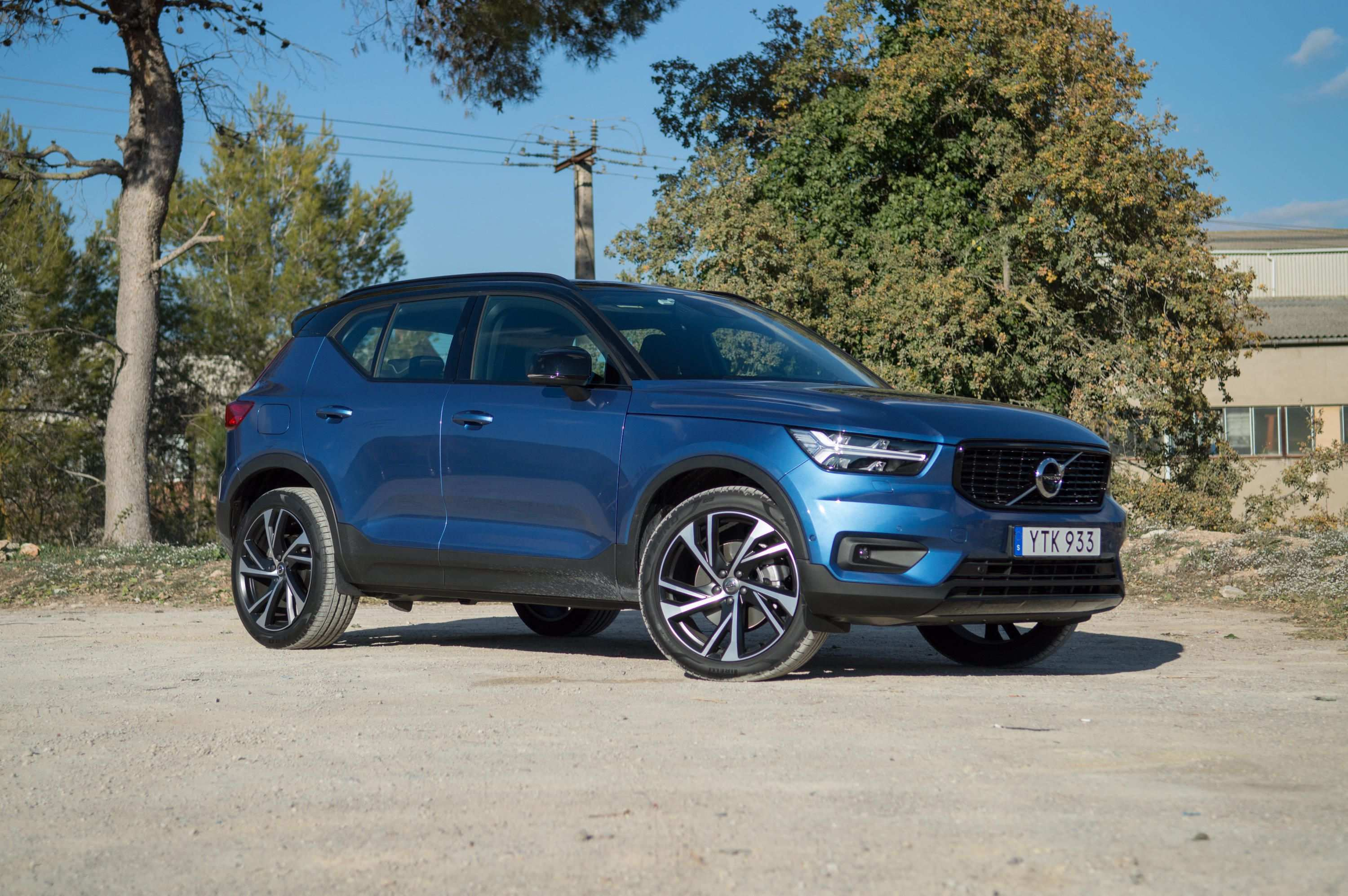 79 Best 2019 Volvo Xc40 T5 R Design Price