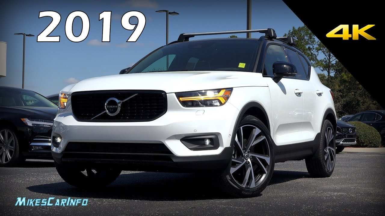 79 Best 2019 Volvo Xc40 T5 R Design Reviews