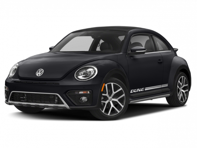 79 Best 2019 Vw Beetle Dune History