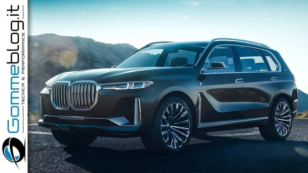 79 Best 2020 BMW X7 Suv Series Wallpaper
