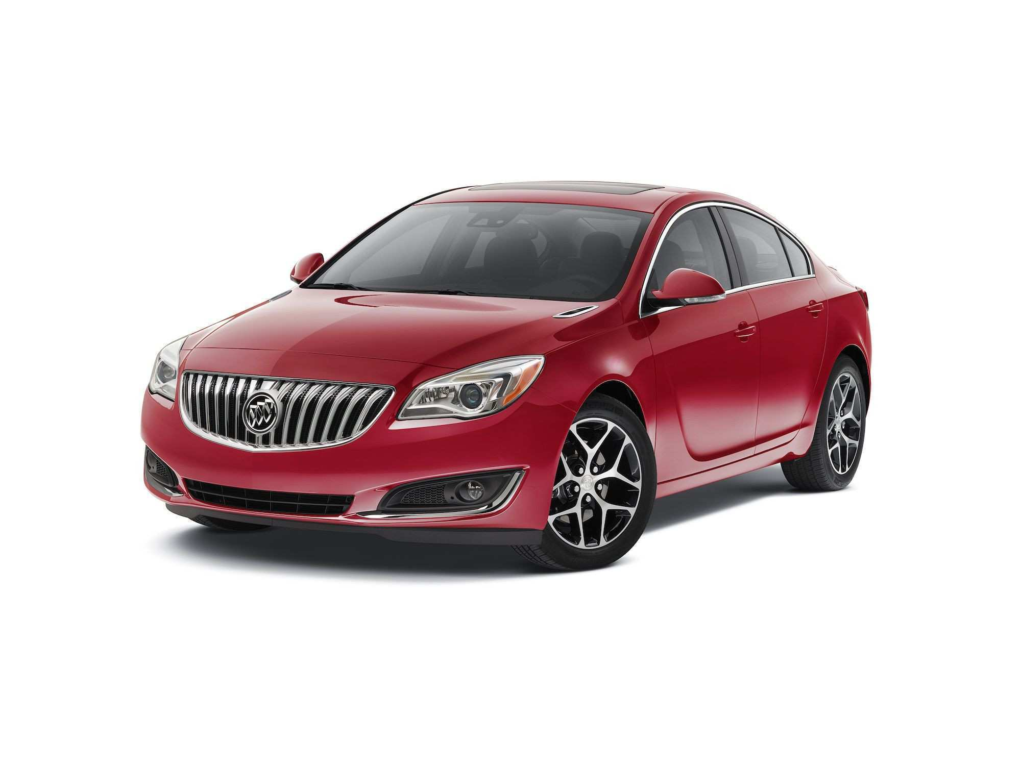79 Best 2020 Buick Regal Gs Coupe Speed Test