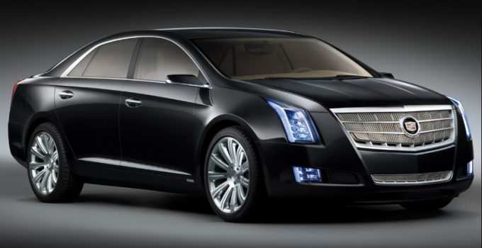 79 Best 2020 Cadillac Dts Rumors