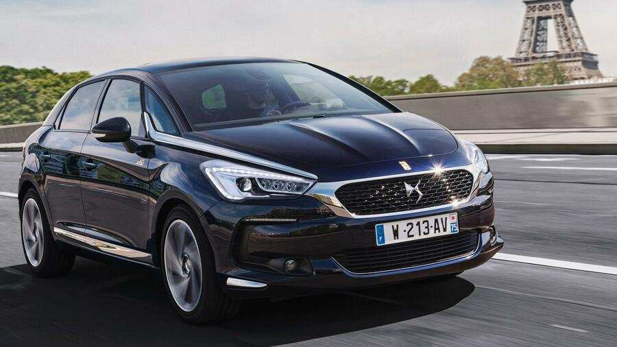 79 Best 2020 Citroen DS5 Review