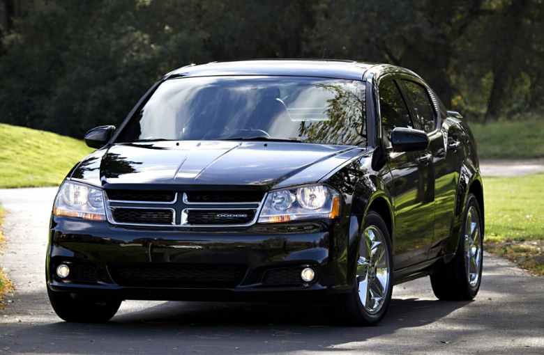 79 Best 2020 Dodge Avenger Concept And Review